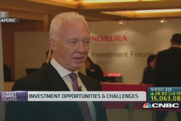 Optimistic on Russia-Ukraine gas deal: Nomura