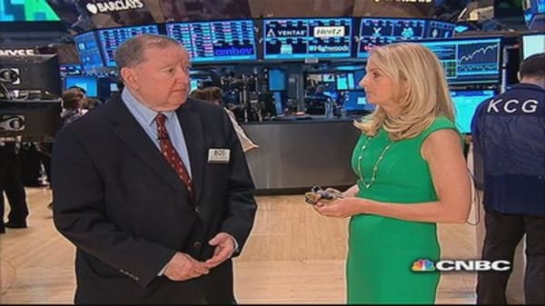 Cashin says ECB could disappoint