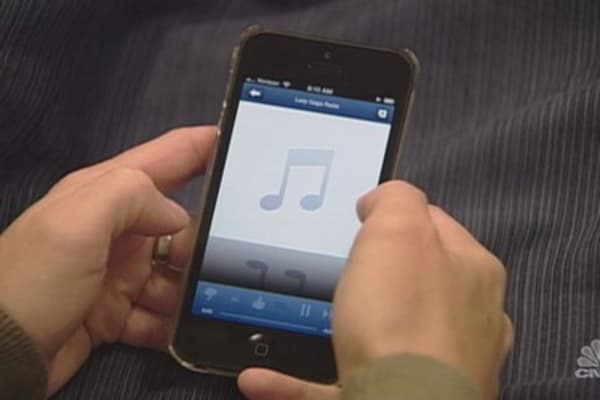 Tech Yeah! Targeting Pandora