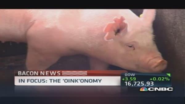 The pork-pocalypse