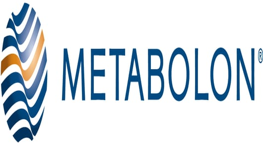 Metabolon, Inc. Logo