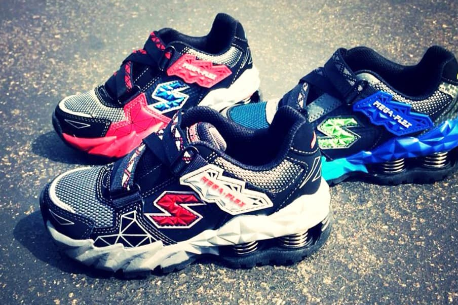 97ece3c5cde Skechers sues Reebok for patent infringement