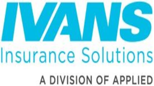 IVANS Insurance Solutions logo