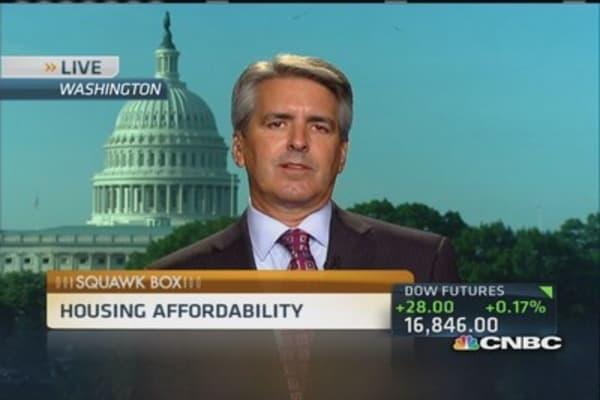 Jobs core to housing rebound: Pro