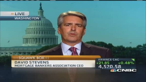 Why the housing recovery has stalled: Ex-FHA head