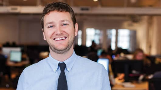 Jon Stein, founder and CEO of Betterment