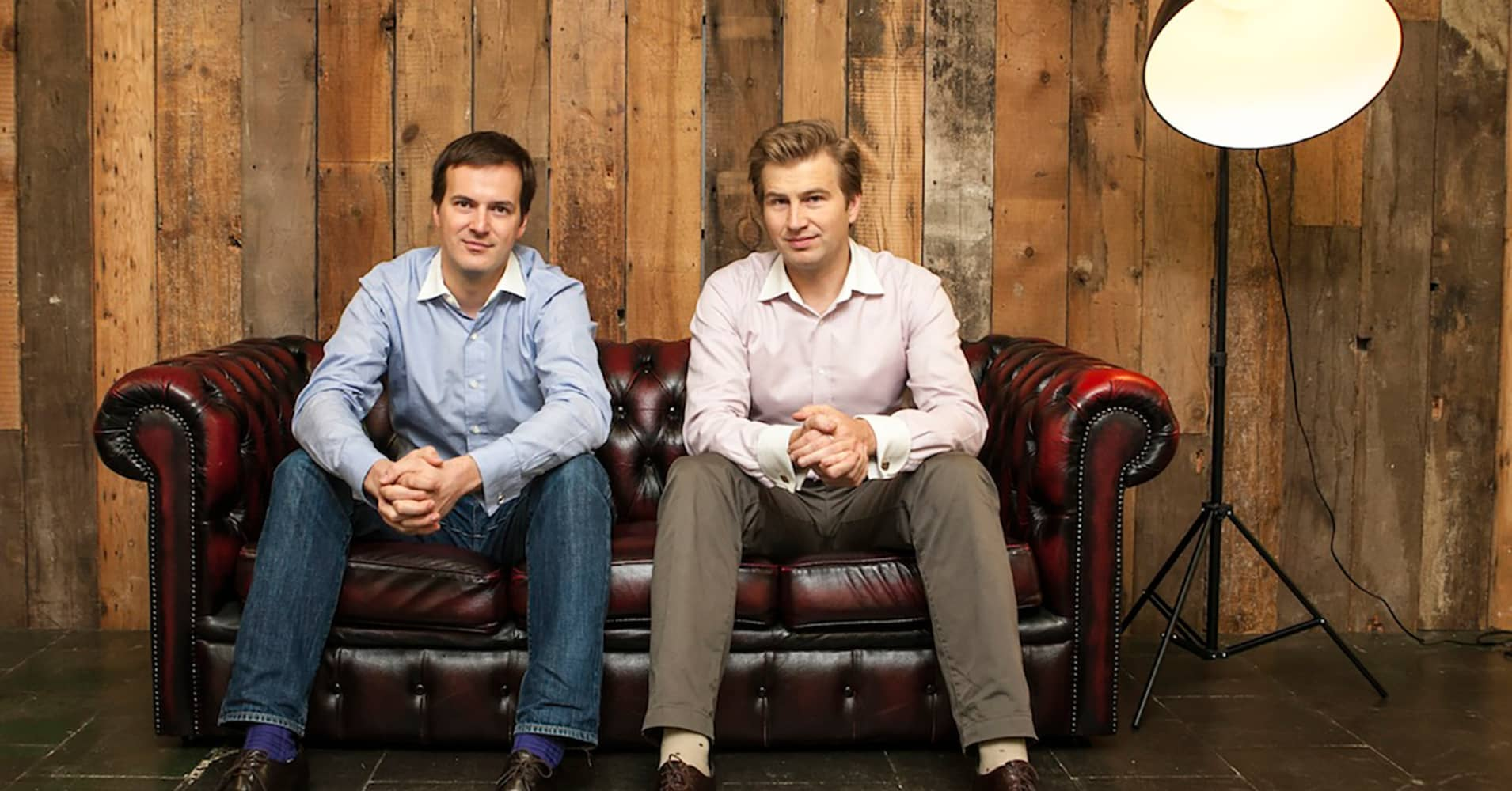 Fintech unicorn TransferWise strikes first deal with a major bank to offer cheap currency transfers