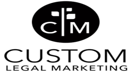 Custom Legal Marketing Logo