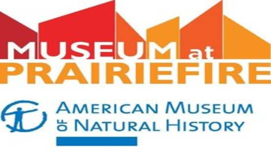 Museum at Prairiefire logo