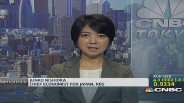 Next BOJ easing likely to be year-end: RBA