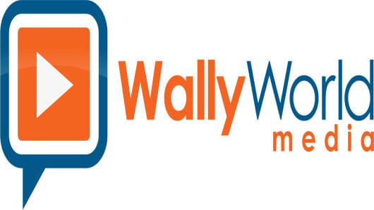 Wally World Media, Inc. Logo