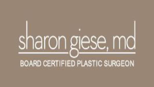 Dr. Sharon Giese logo