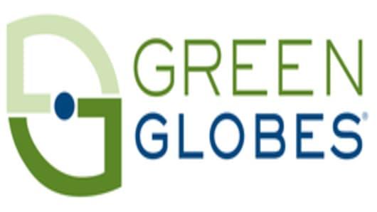 Green Globes Logo