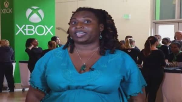 Xbox One: Halo, lasers & drones at E3