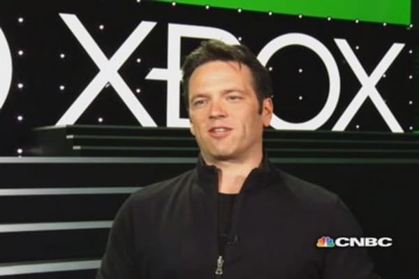 Microsoft kicks off E3 with focus on content