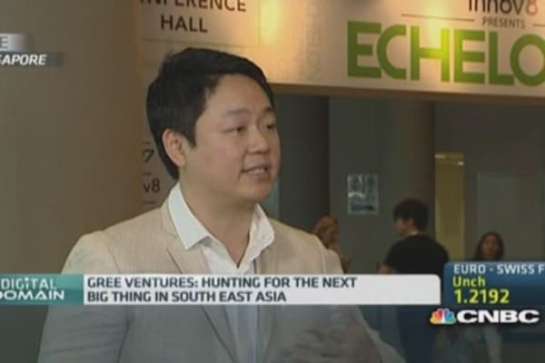 Gree Ventures: What makes a startup attractive
