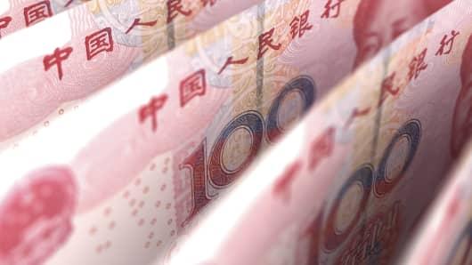 Premium renminbi