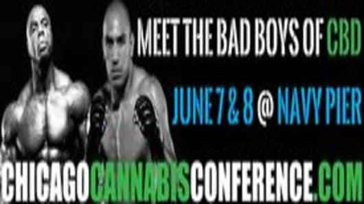 The 'Bad Boys' of CBD