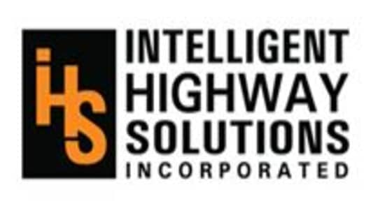 Intelligent Highway Solutions, Inc. logo