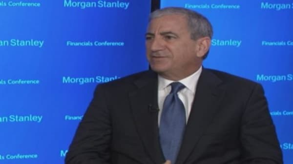 Moelis on IPOs, Brazil & activist investors