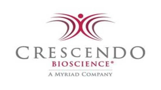 Crescendo Bioscience logo