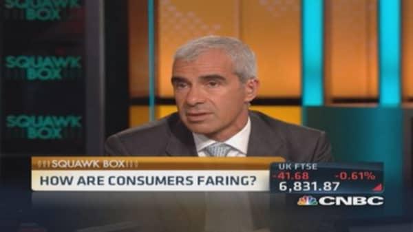 Jarden's consumer view