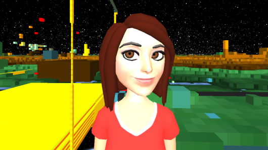 High Fidelity has created avatars that can be used in peer-to-peer meetings online.