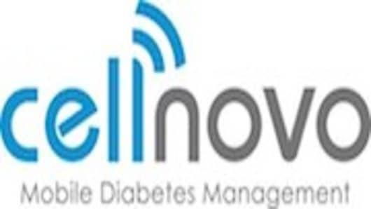 Cellnovo logo