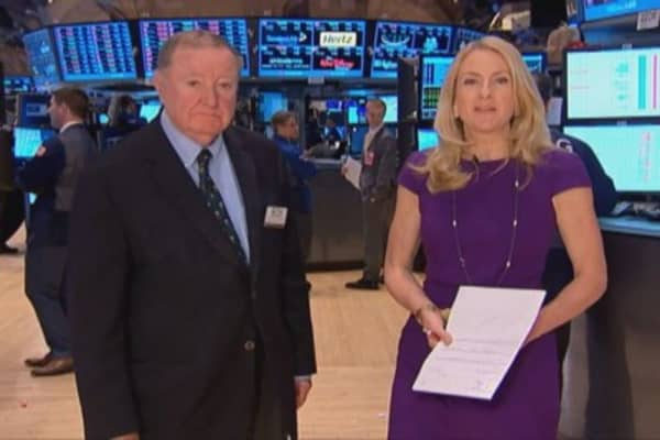 Cashin: US Treasurys 'reasonably attractive short term'
