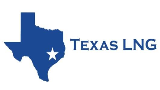 Texas LNG logo