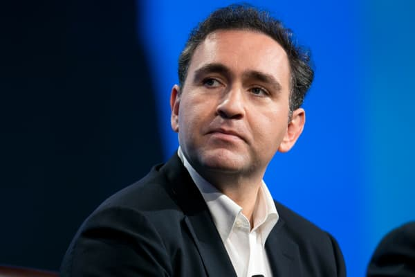 Former Twitter COO Ali Rowghani: I've been harboring concerns over Twitter's influence