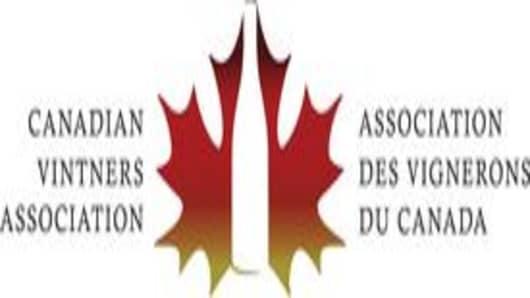 Canadian Vintners Association (CVA) logo