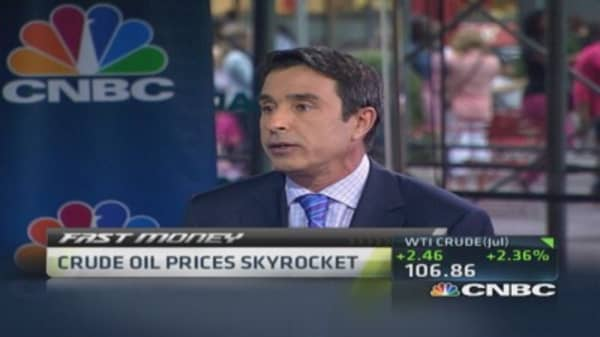 Commodities don't like uncertainty: Pro