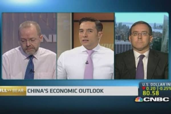 Bull vs bear: The road ahead for China