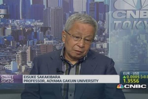 Mr Yen: BOJ's Kuroda has been very successful
