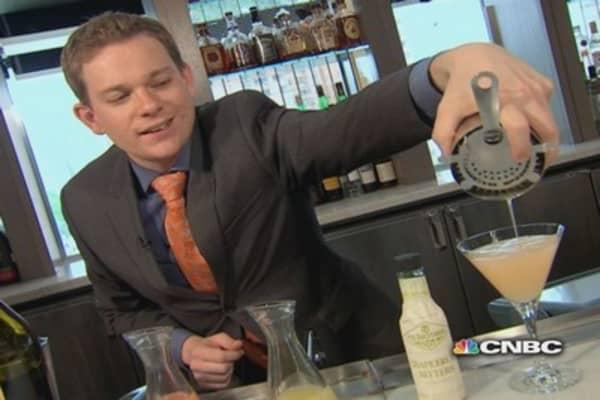 Craft gins: Brooklyn Gin