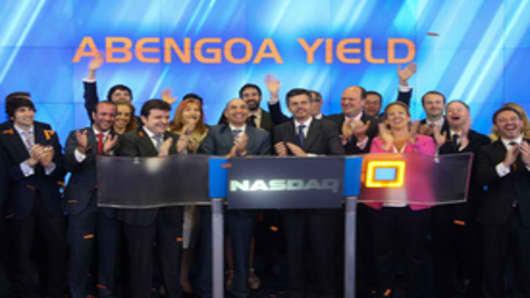 Abengoa Yield