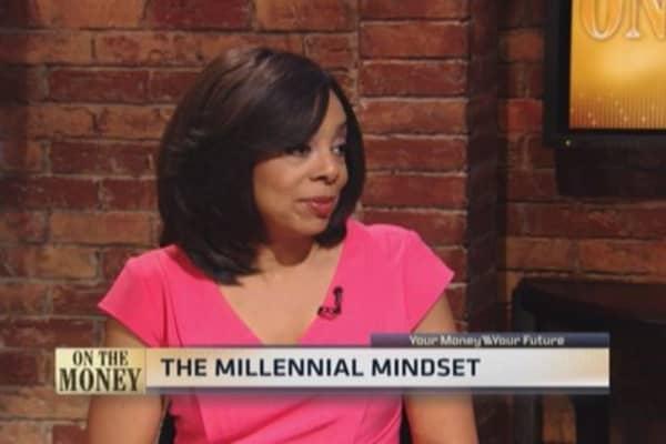 Millennials & money
