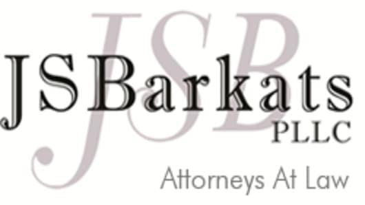 JSBarkats pllc Logo