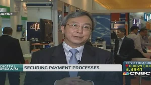MasterCard: Aim to provide safe digital payment