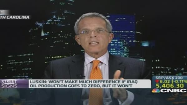 Iraq is the 'last nail in Obama's coffin': Pro