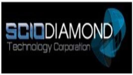 scio diamond LOGO