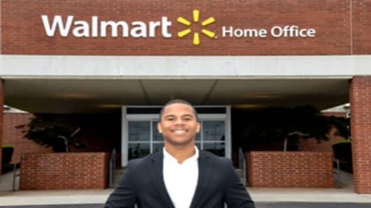 Walmart PR