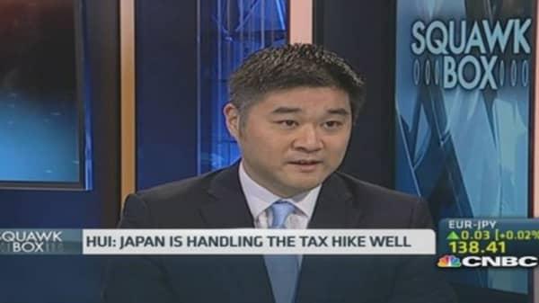 Abenomics will revive Japan: JPMorgan