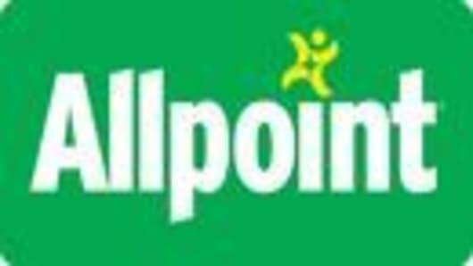 Allpoint Network Logo