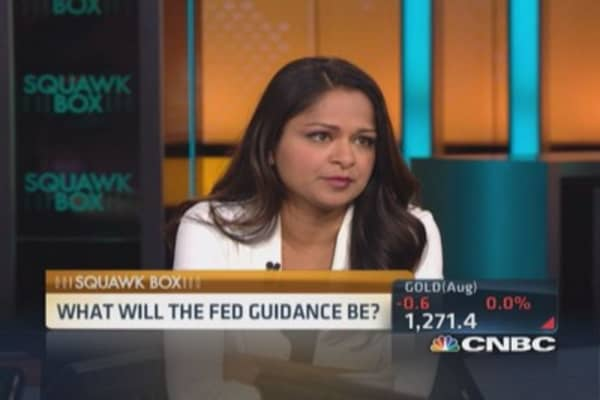 Expect Fed to stay the course: Expert