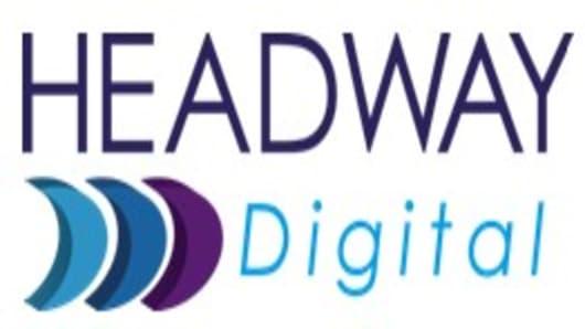 Headway Digital Logo