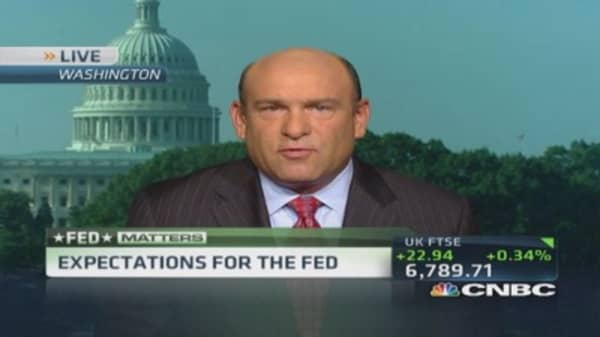 Will Fed raise interest rates?