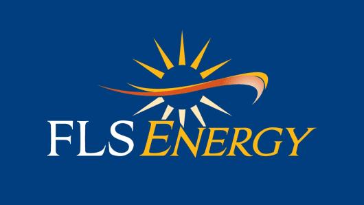 FLS Energy Inc. Logo