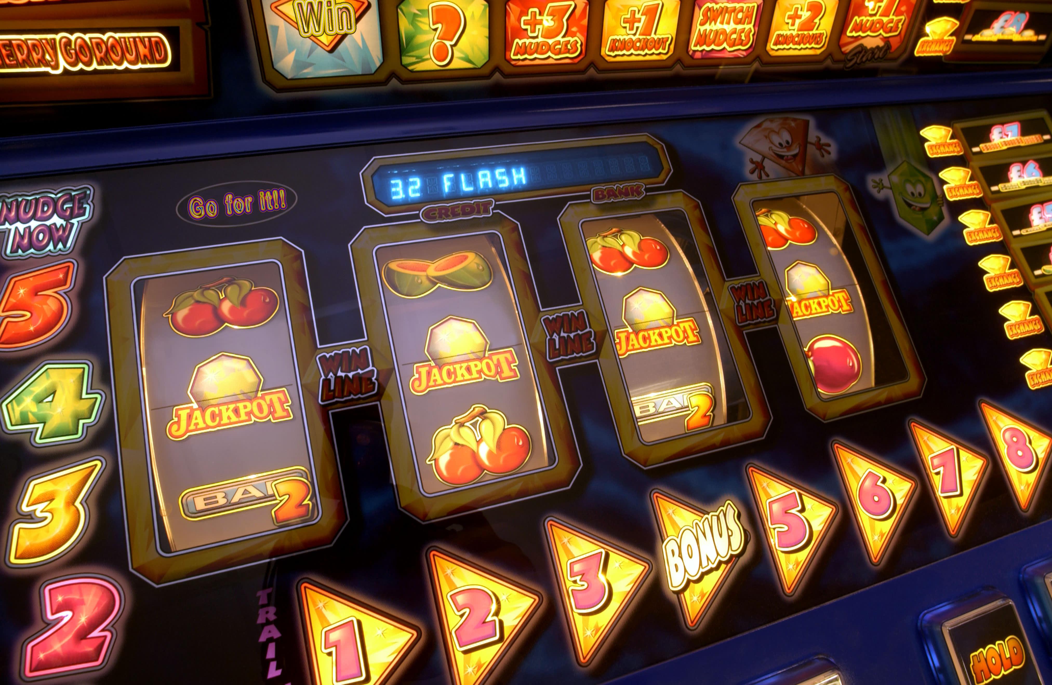 Игровой автомат свинья играть бесплатно